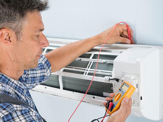 las vegas air conditioning service