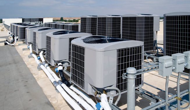 Image result for commercial air conditioning services