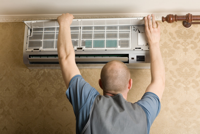 A Guide to AC Replacement in Las Vegas1