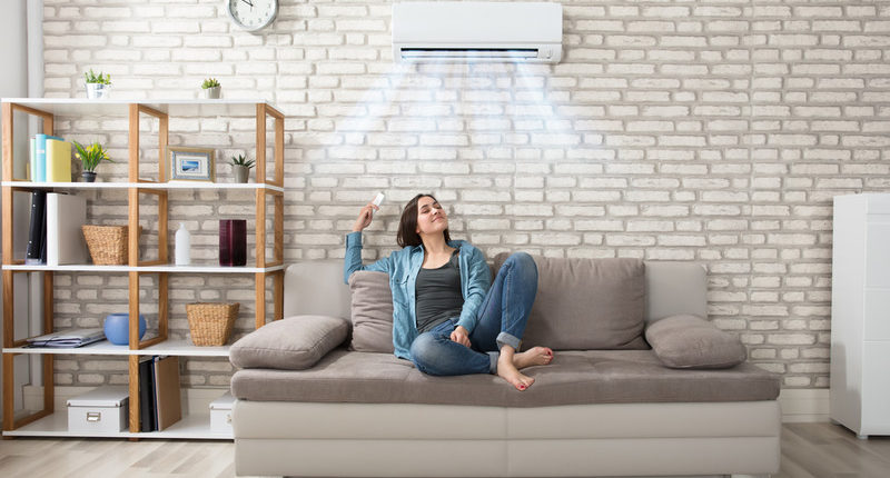 AC Repair Signs