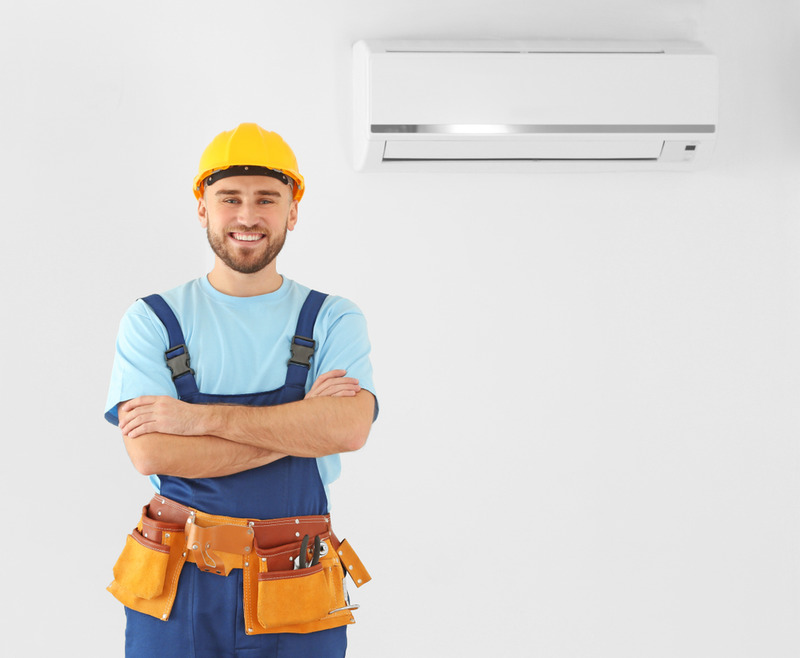 How to Find the Best HVAC Repairman1