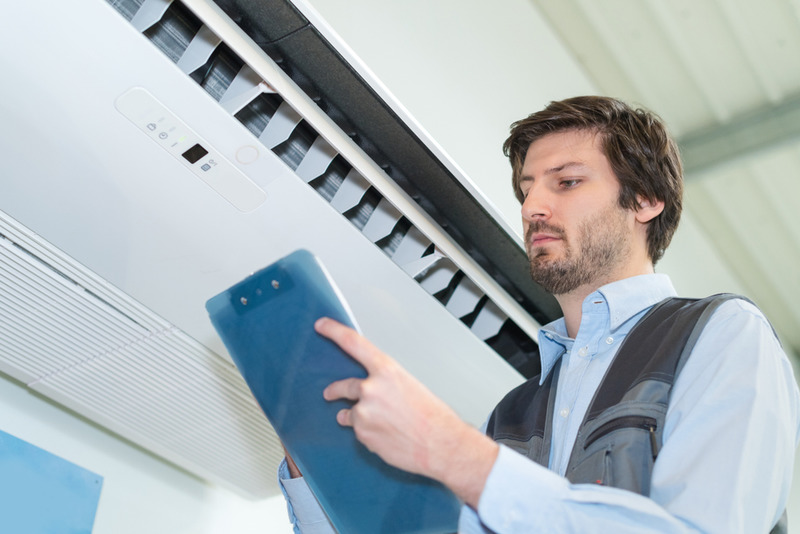 Keep Yourself Cool with an Air Conditioning Contractor in Las Vegas NV