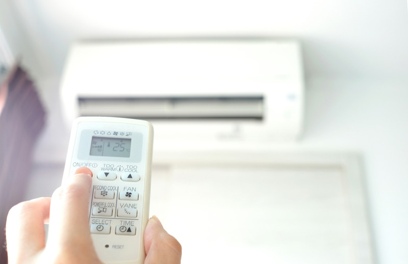 Keep Yourself Cool with an Air Conditioning Contractor in Las Vegas NV1