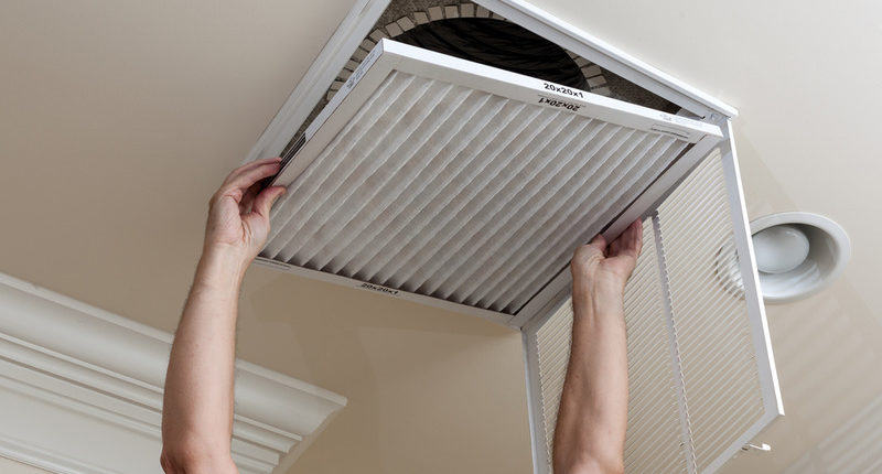 is it time to clean your airducts air pro master x