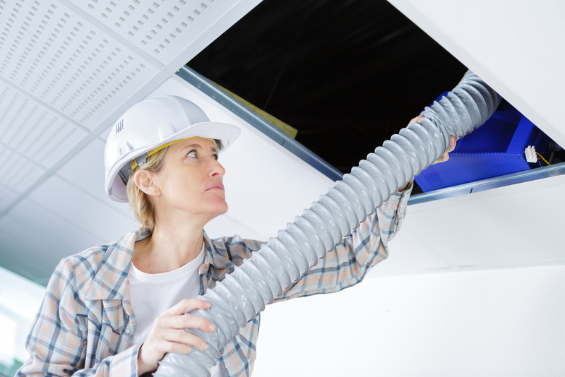 is it time to clean your airducts air pro master