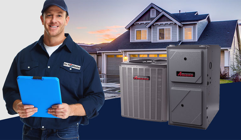 commercial cooling heating service las vegas