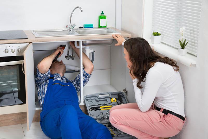 plumbing problem