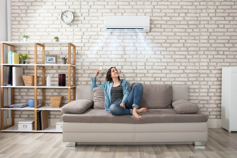 quality heating and air conditioning repair in las vegas