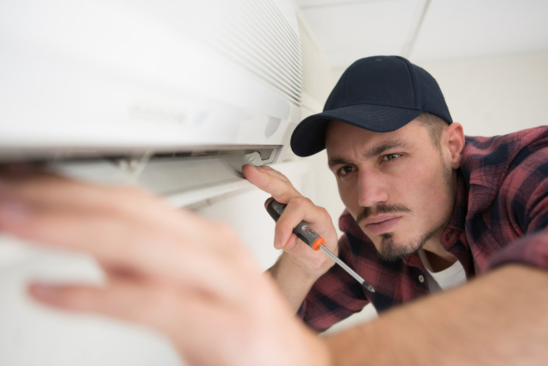 24 hour air conditioning services in Las Vegas