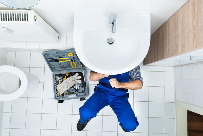 plumbing companies in Las Vegas NV