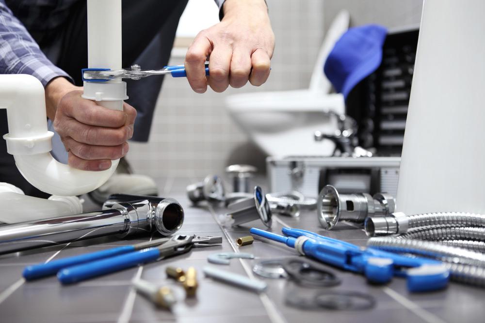 plumber las vegas