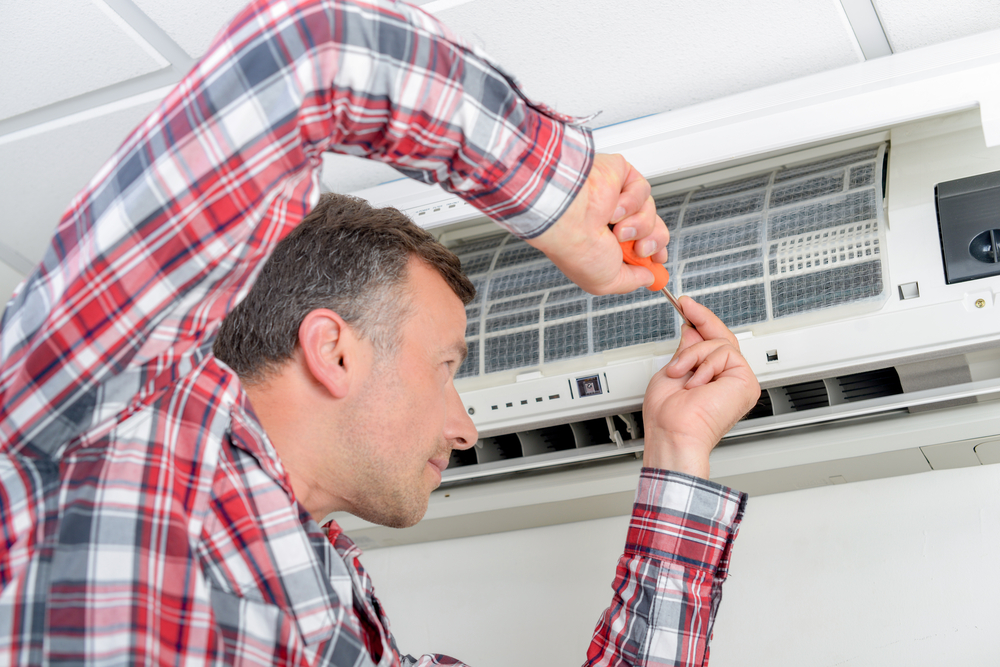ac replacement las vegas