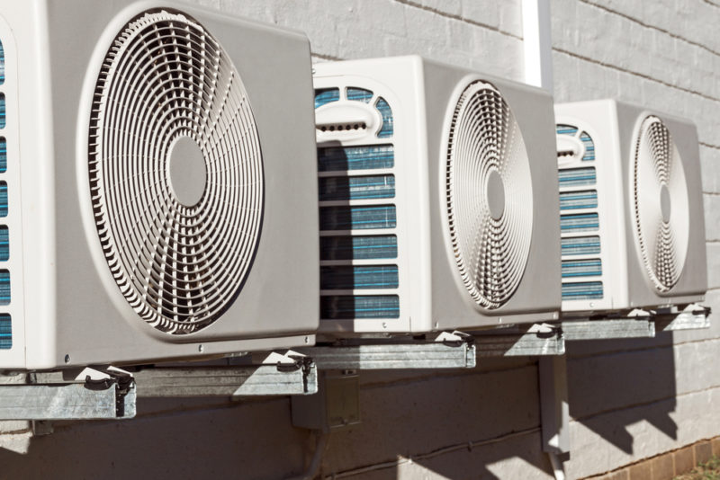 ac installation in las vegas