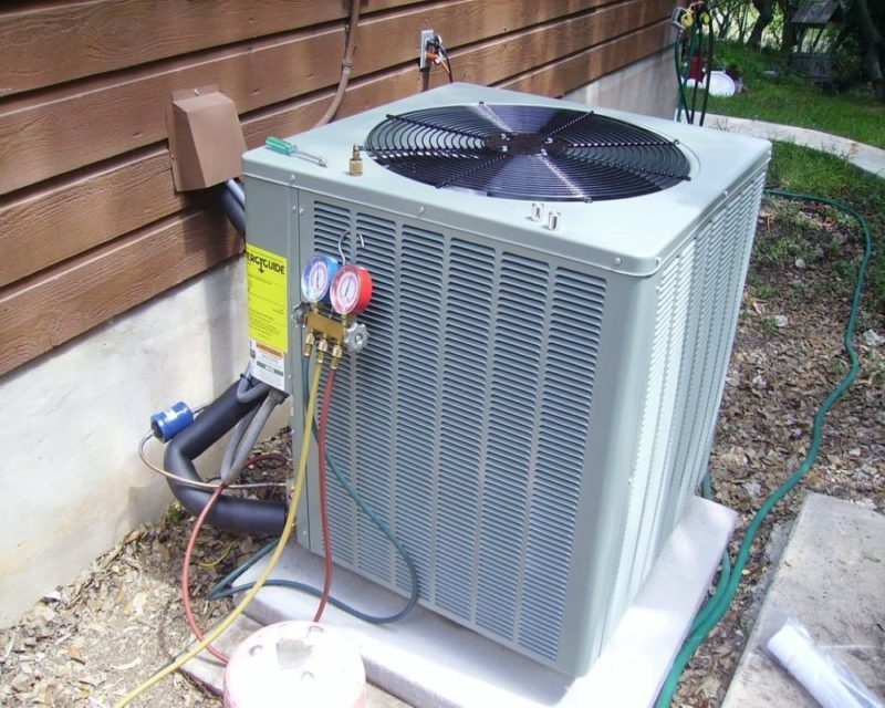 emergency ac repair in las vegas