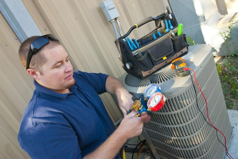 emergency ac repair in las vegaso