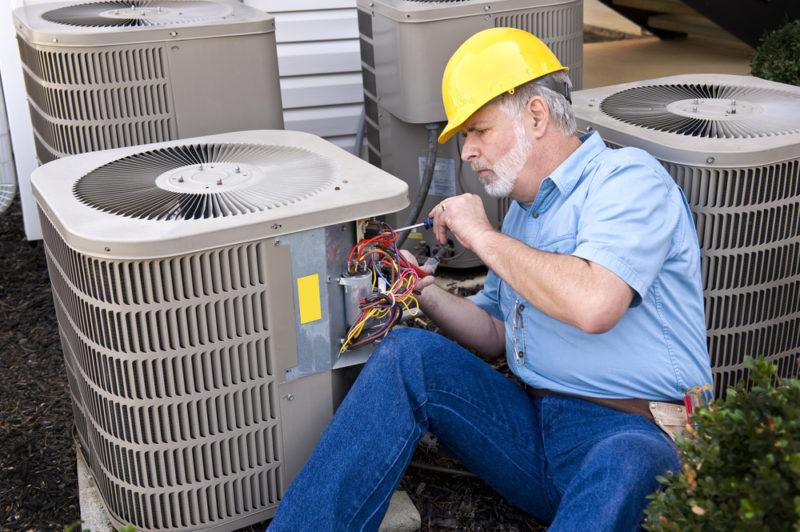 air conditioning repair in vegas