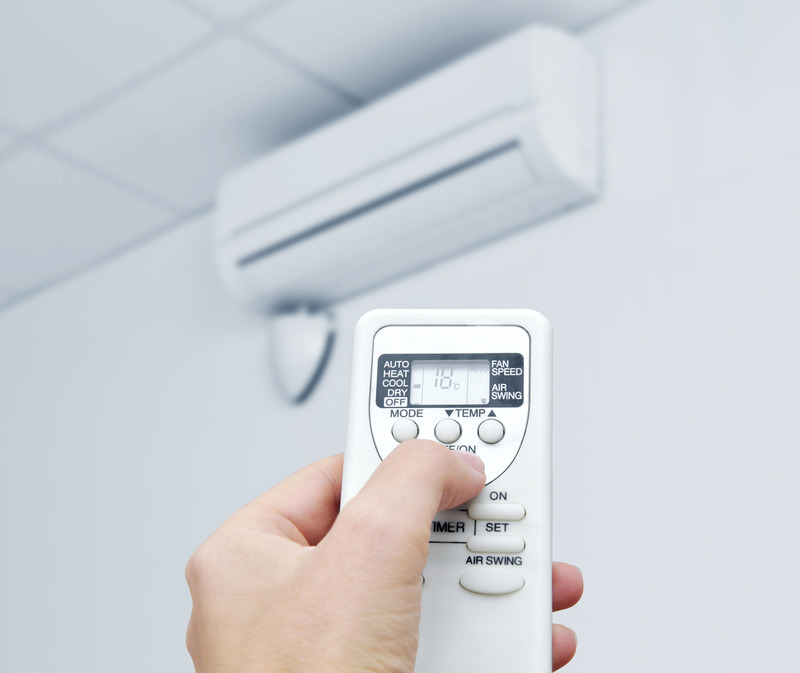 24 hour air conditioning service in Las Vegas