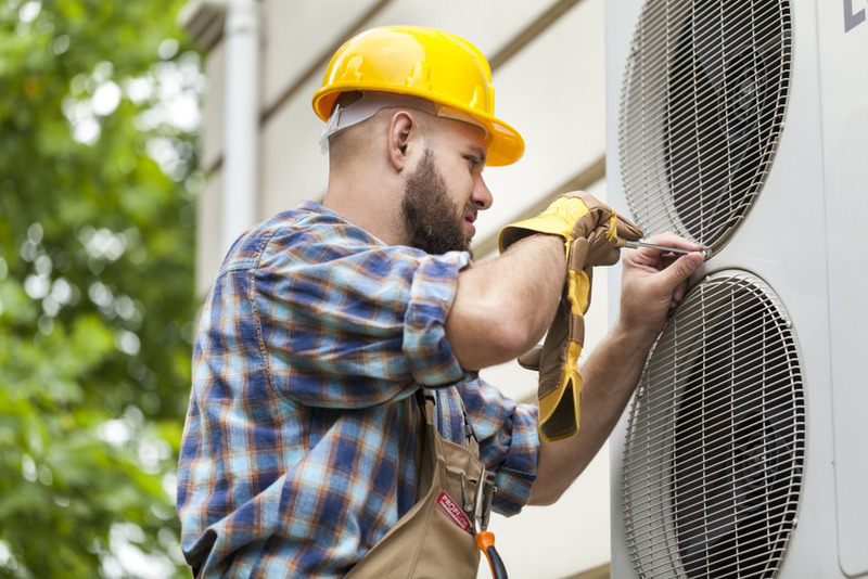 AC repair in Las Vegas free estimates