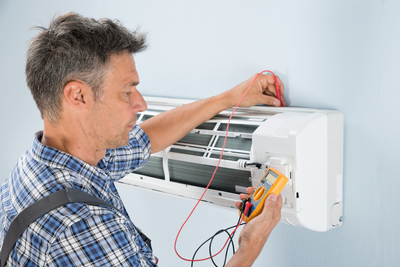 affordable AC repair in Las Vegas