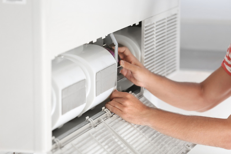 air conditioning repair in Las Vegas