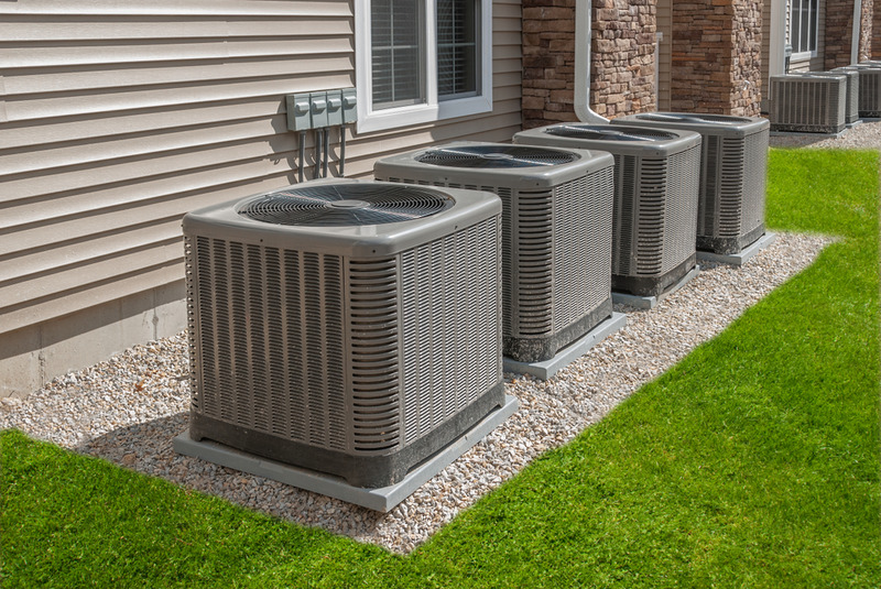 residential and commercial hvac in las vegas available