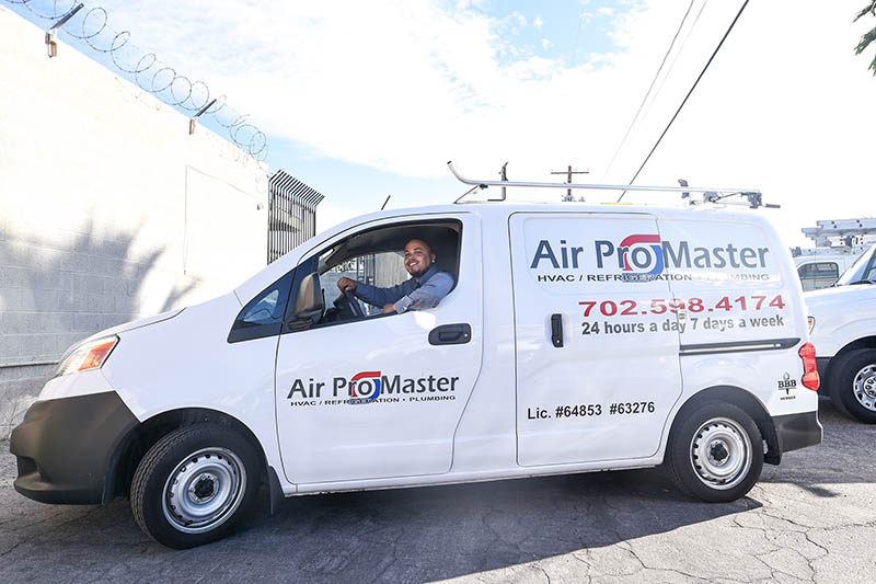 24-Hour Air Conditioning Service in Las Vegas
