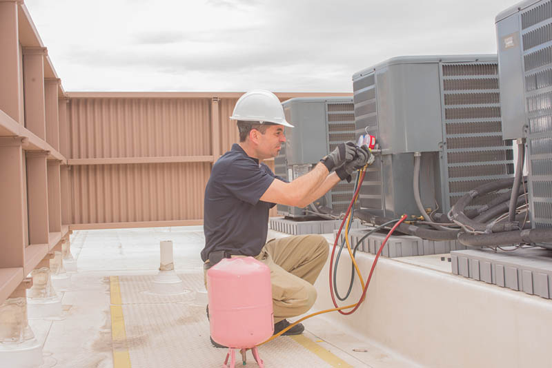 AC Installations in Las Vegas