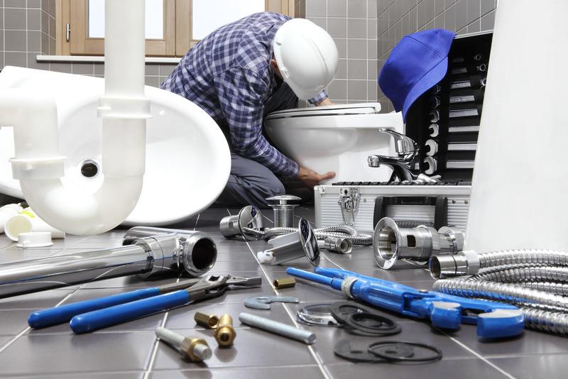 plumbing contractor las vegas