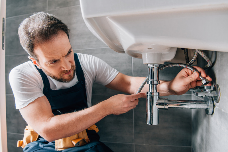 24-Hour Plumber in Las Vegas