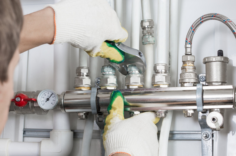 commercial heating repair Las Vegas