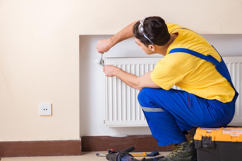 Heating and Air Conditioning Repair in Las Vegas