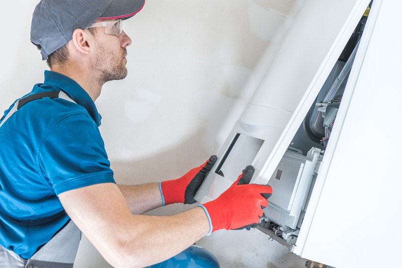 Heating Repair in Las Vegas