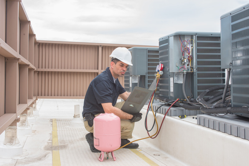 top heating and air conditioning in Las Vegas