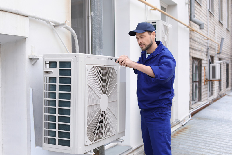heating air conditioning las vegas