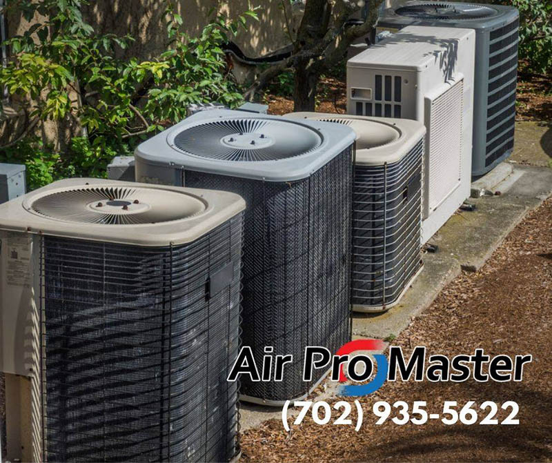 heating and air conditioning repair las vegas