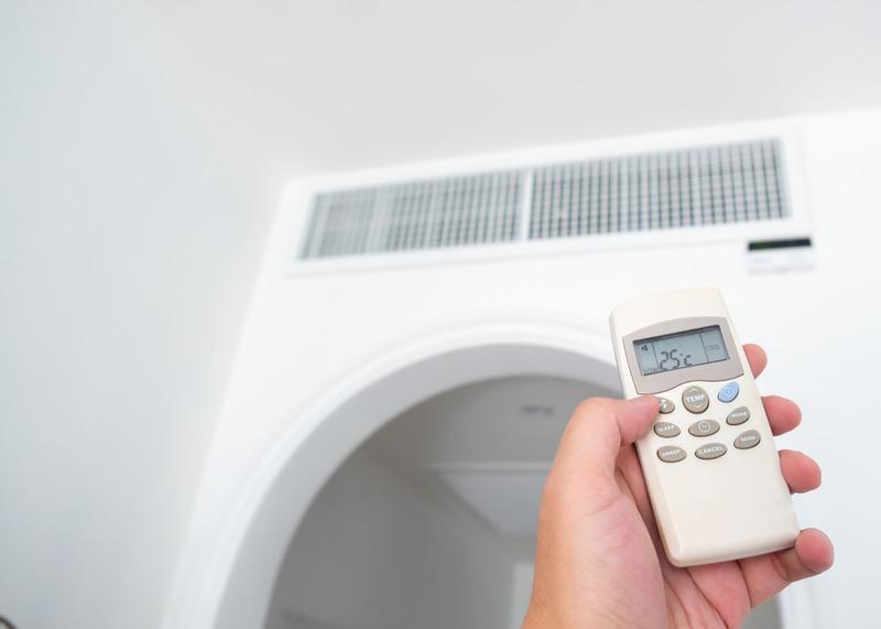air conditioning las vegas