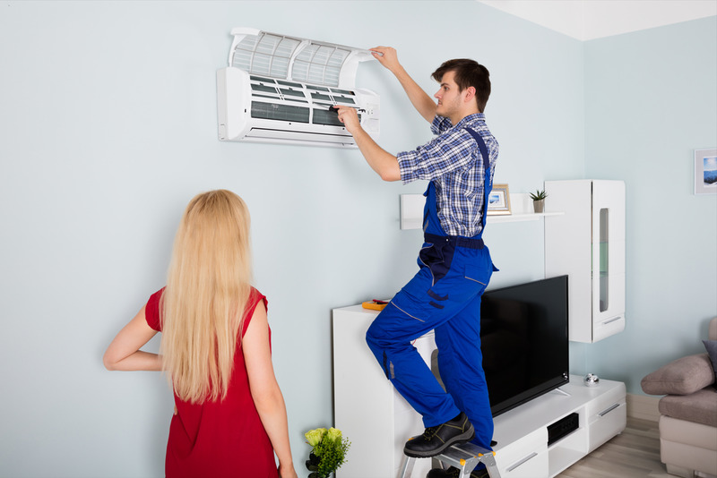 Air Conditioning Repair Nevada Las Vegas