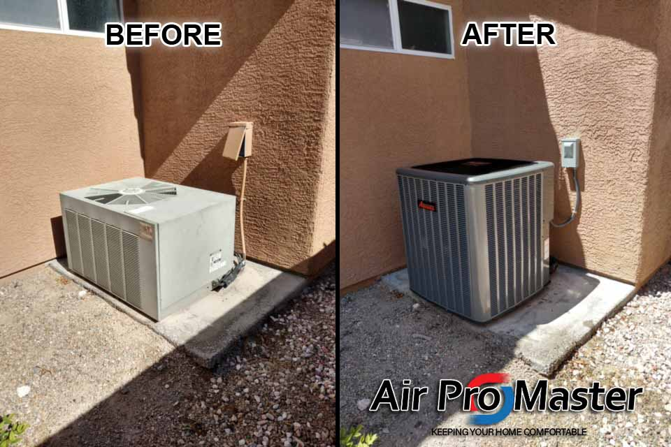 Essential Questions to Ask an AC Repair Service Provider
