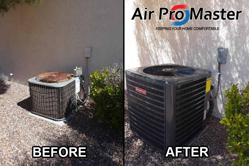 AC Repair Las Vegas NV