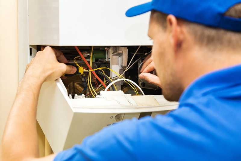 Best Heating Repair Company