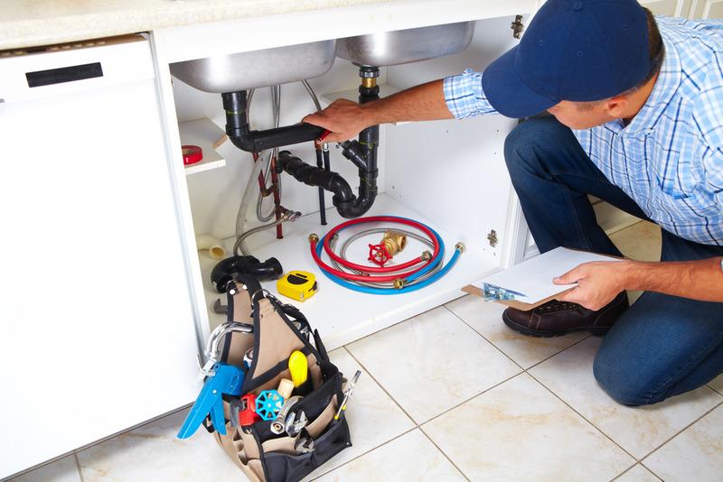 commercial plumbing las vegas