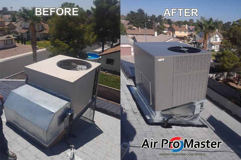 best air conditioning repair company las vegas