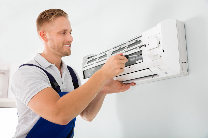 Best AC Repair in Las Vegas