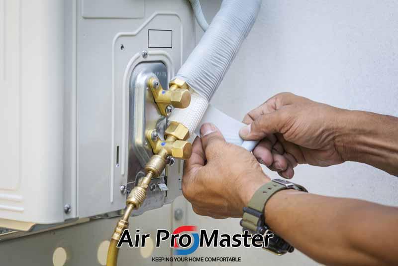 best air conditioning repair company las vegas