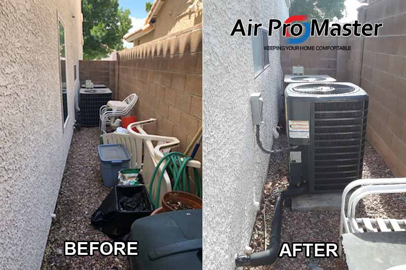 Las Vegas air conditioning companies
