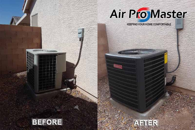 hvac repair in las vegas