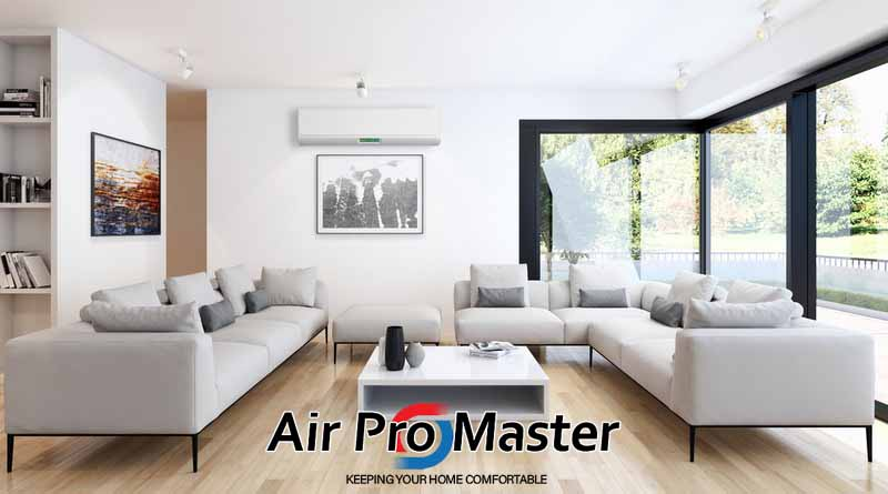 air pro heating and cooling