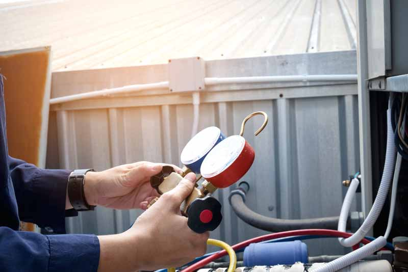 all you should know about the top commercial hvac near me