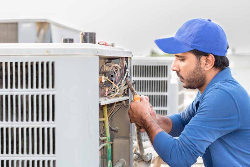 air conditioning repair las vegas nevada