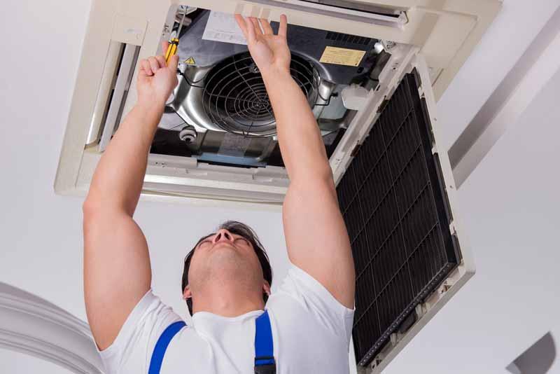 Commercial Heating Repair in Las Vegas NV